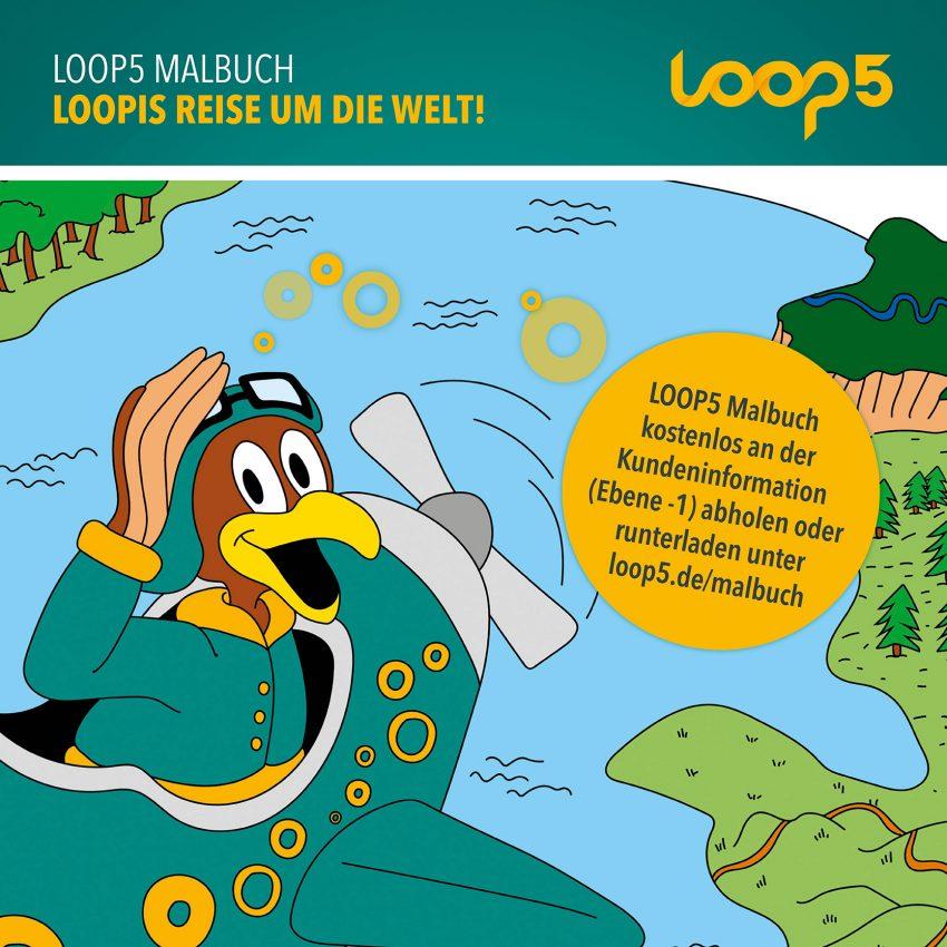 200714_HighRes_RZ_Loop5_Loopis-Malbuch_FBPost_1667x1667